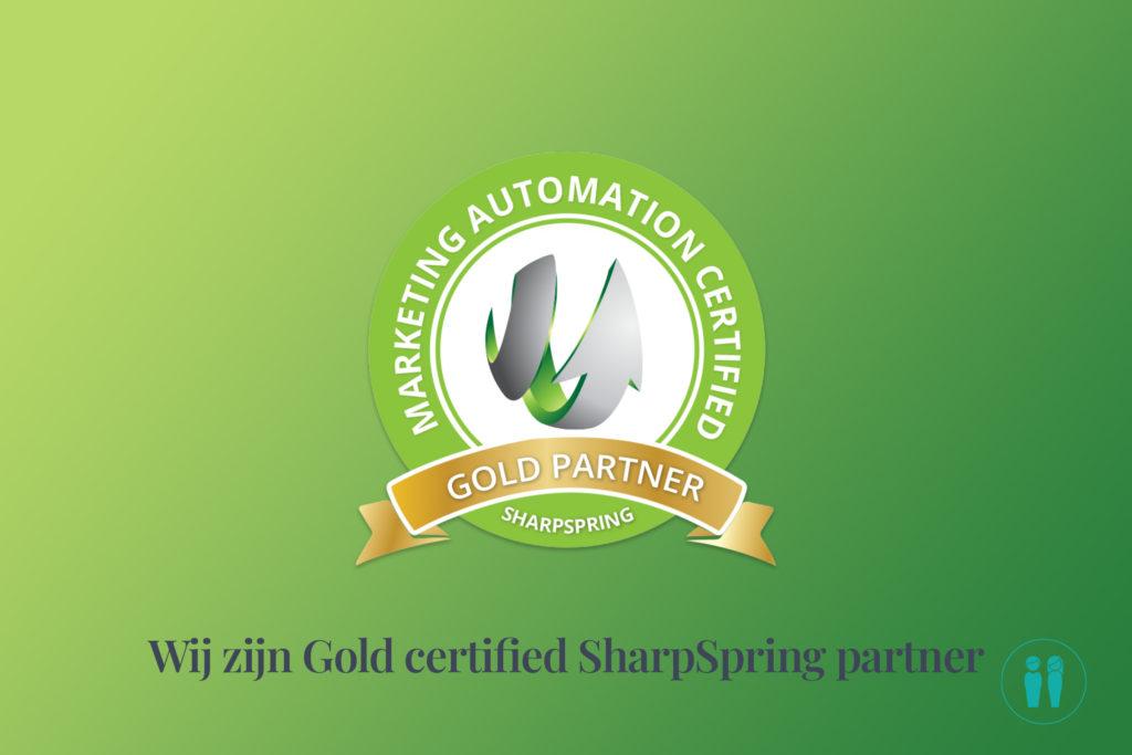 sharpspring gold partner stanandstacy.