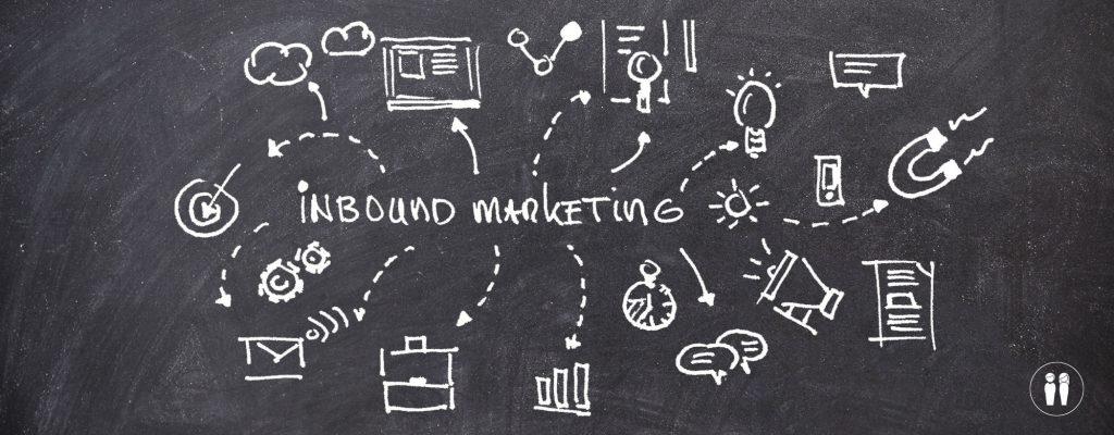 inbound marketing board