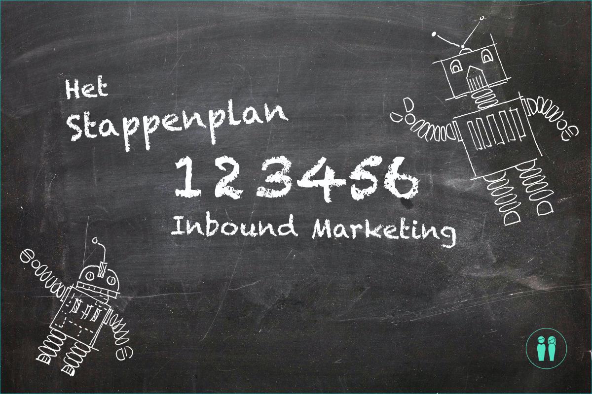 stappenplan inbound marketing