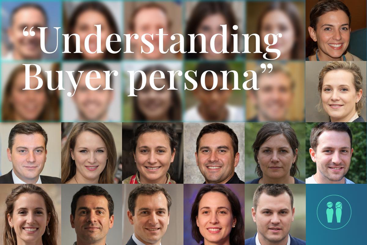 understanding persona's